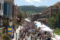 park city vacation information